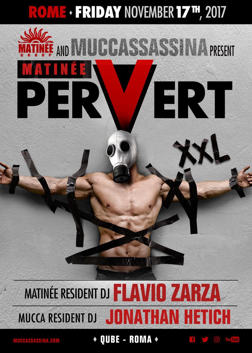 Matinée Pervert