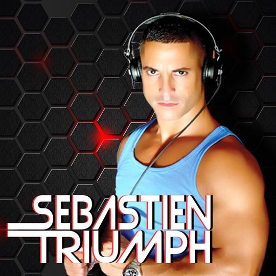 Sebastien Triumph