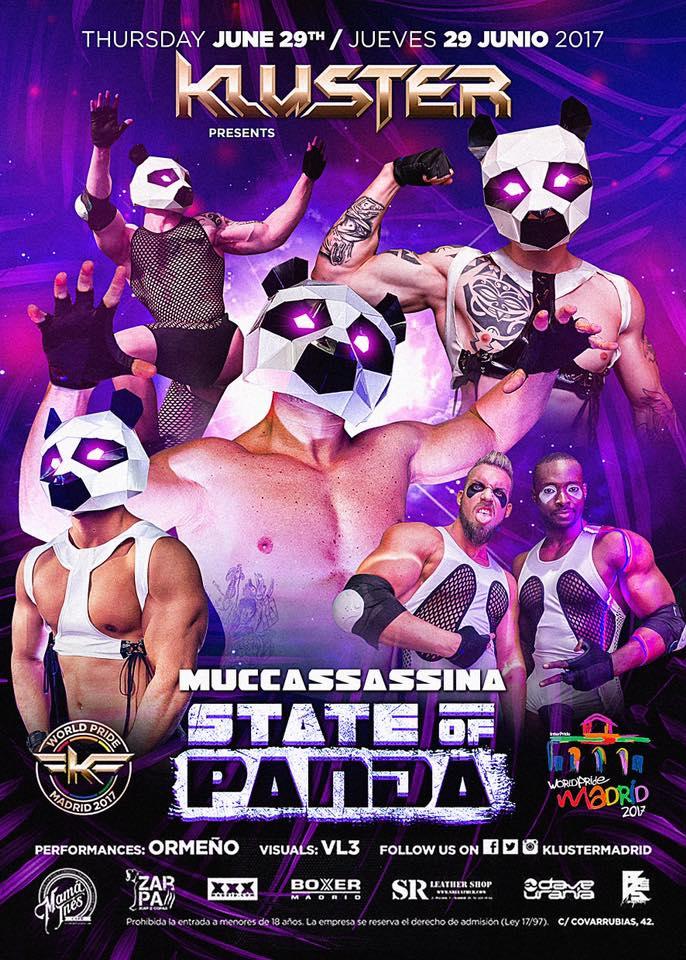 State of Panda