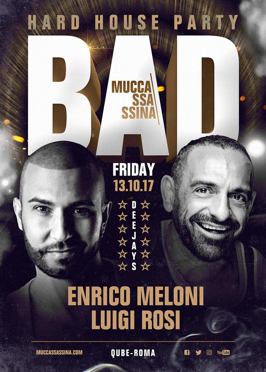 Bad DJS - Season28