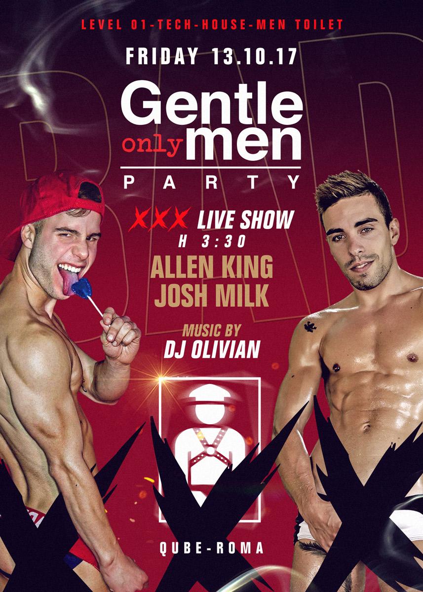Bad Gentlemen Party - Season28