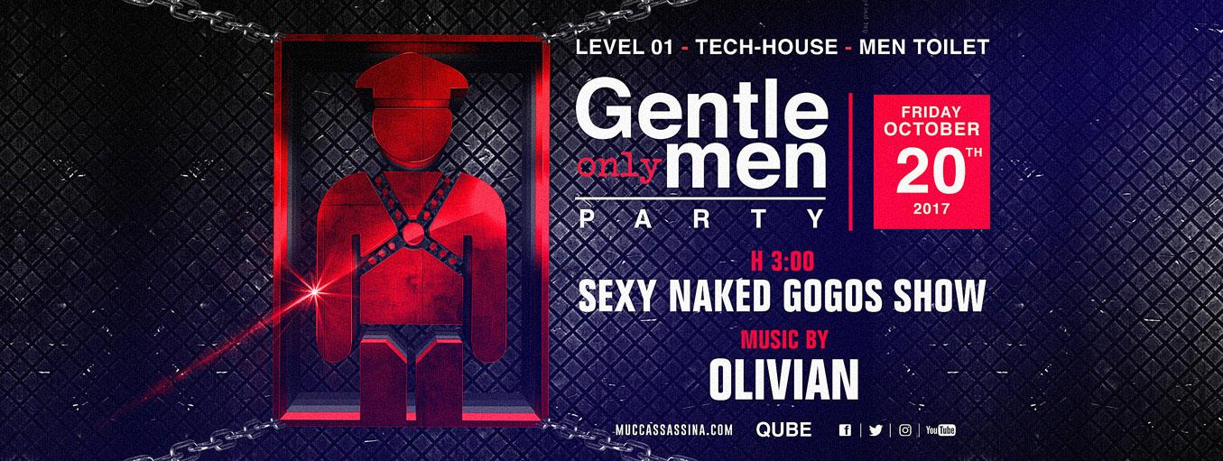 We Party - Gentlemen Party