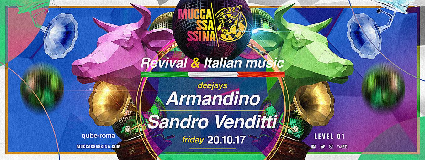 Revival & Italian Music