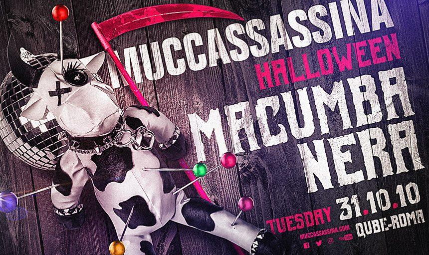 Halloween – Macumba Nera