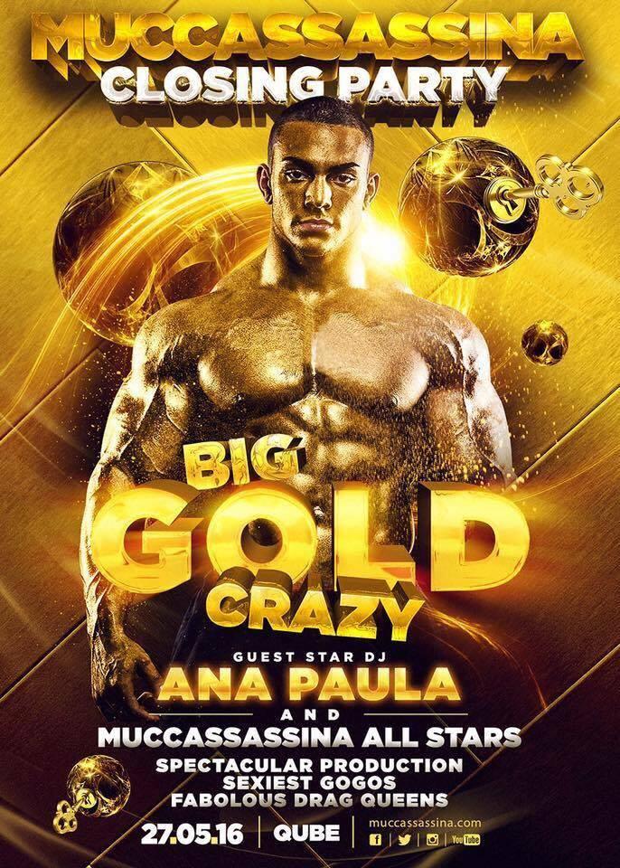 Gold&Crazy