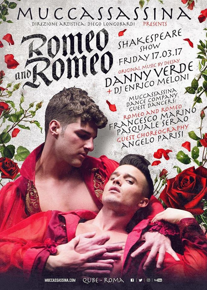 Romeo and Romeo