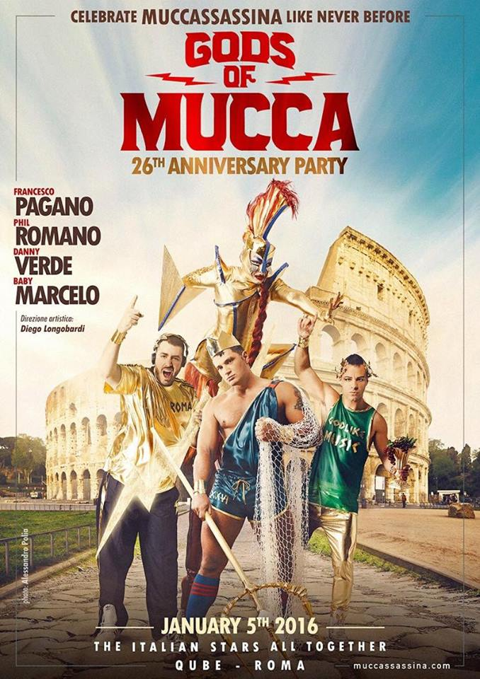Gods of Mucca