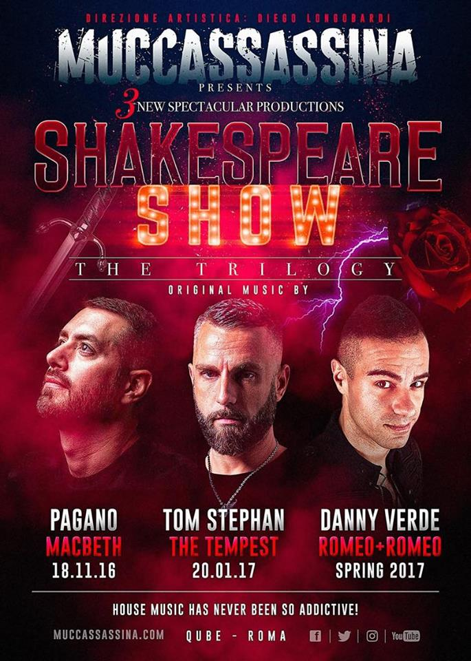 Shakespeare Show