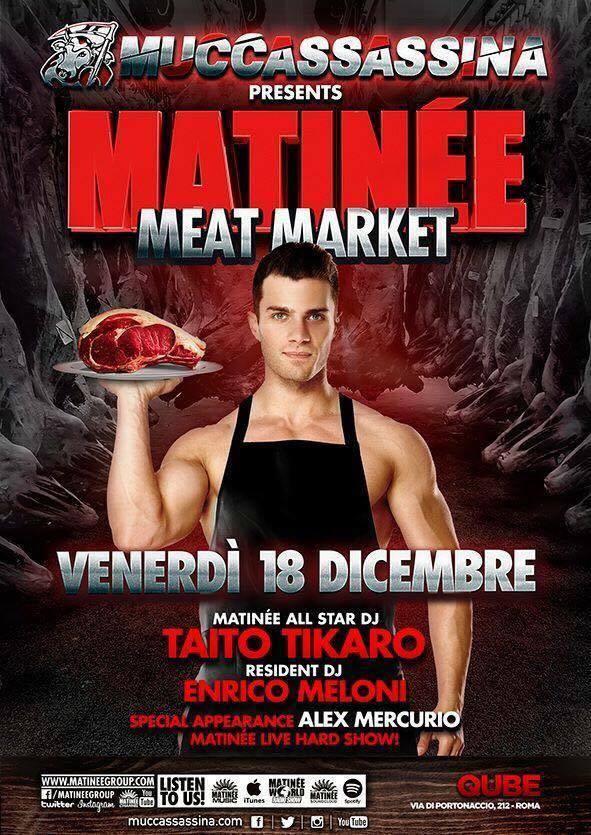 Matinee Meat Market