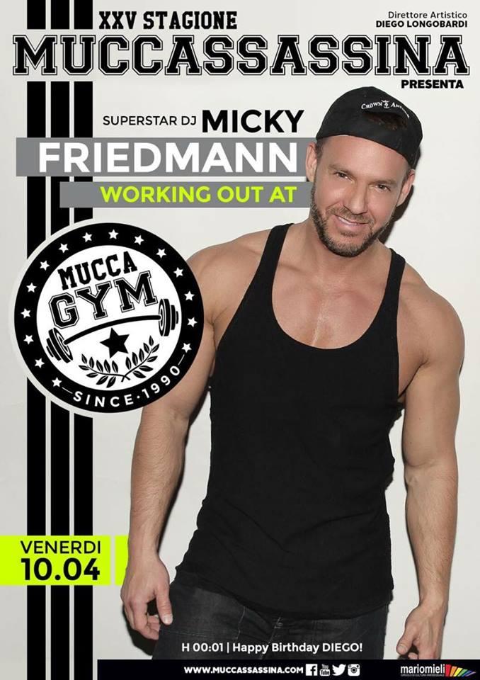 Mucca Gym