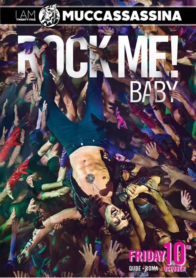 Rock Me Baby!