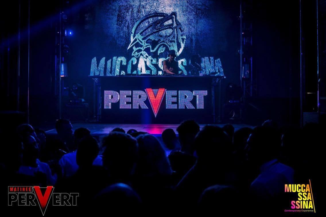 PERVERT / POLVERE DI STELLE