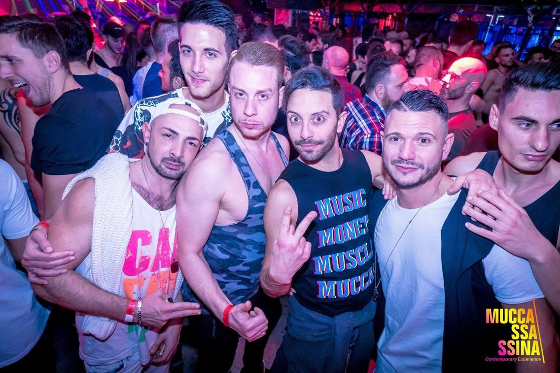 Forever Tel Aviv / Catfight - Red Party