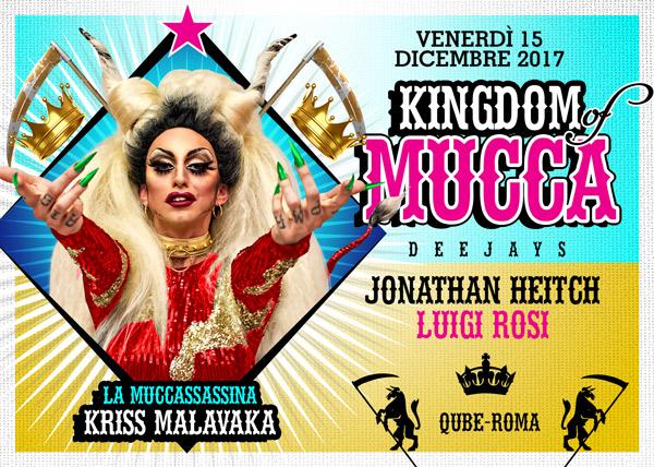 Kingdom of Mucca