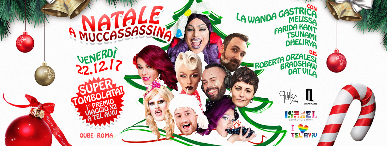 Natale a Muccassassina
