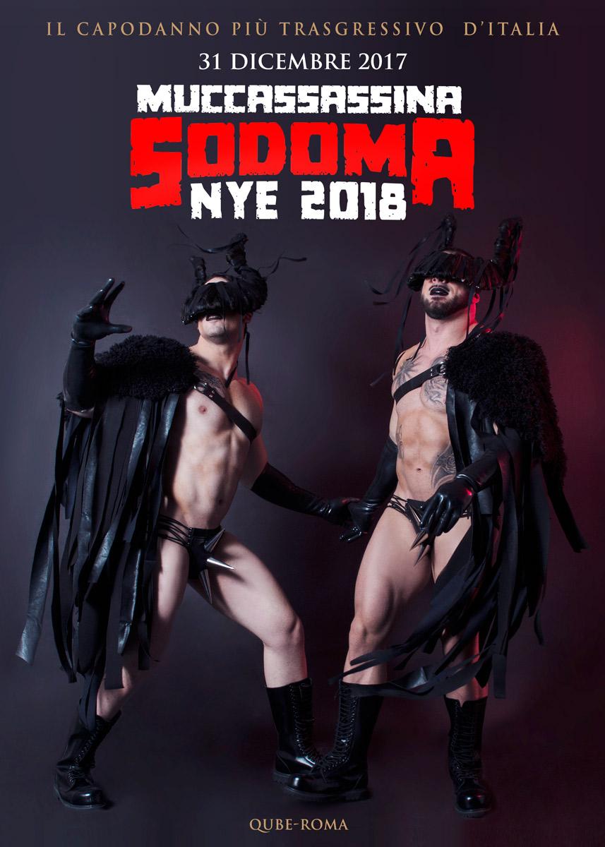 Sodoma NYE